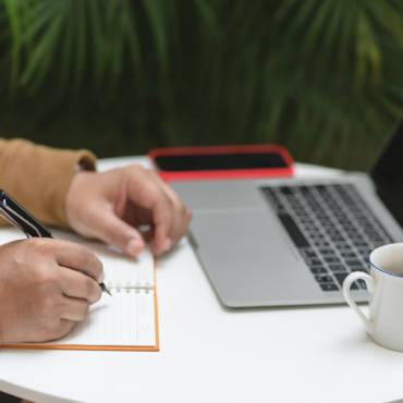 Κορονοϊός: Πώς να κάνεις τη δουλειά από το σπίτι εφικτή και αποτελεσματική
