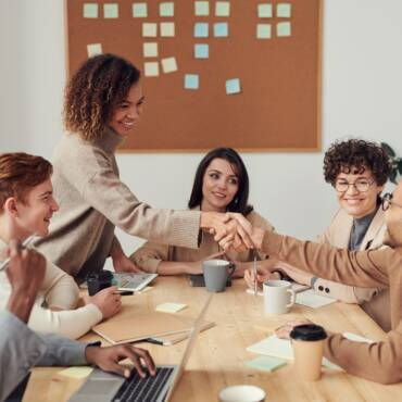 Ο ρόλος της ψυχολογικής ασφάλειας στο χώρο εργασίας.