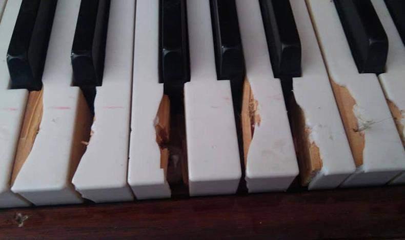 «Και σπάω το πιάνο που αγαπούσες…» ή σχέσεις εκδίκησης.
