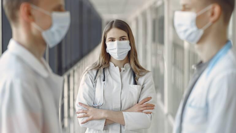 Διαδικτυακή Αναστοχαστική Ομάδα Φοιτητών Ιατρικής με θέμα Επικοινωνία Γιατρού-Ασθενούς