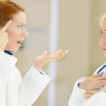 Νοσηλευτική και Bullying: Οδηγίες Προστασίας προς Νέες Νοσηλεύτριες